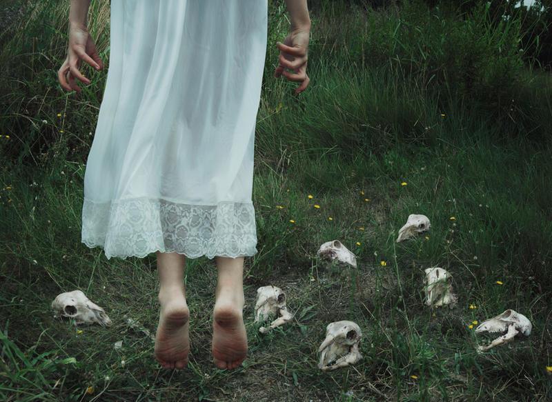 Levitation by TadzioAutumn