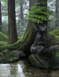 October Werewolf III