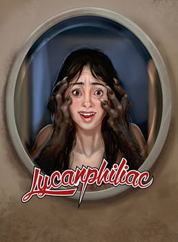 Lycanphiliac Cover Page