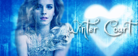 Winter Heart by wittyheroine