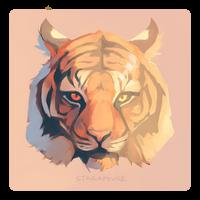 tigerr by starapture