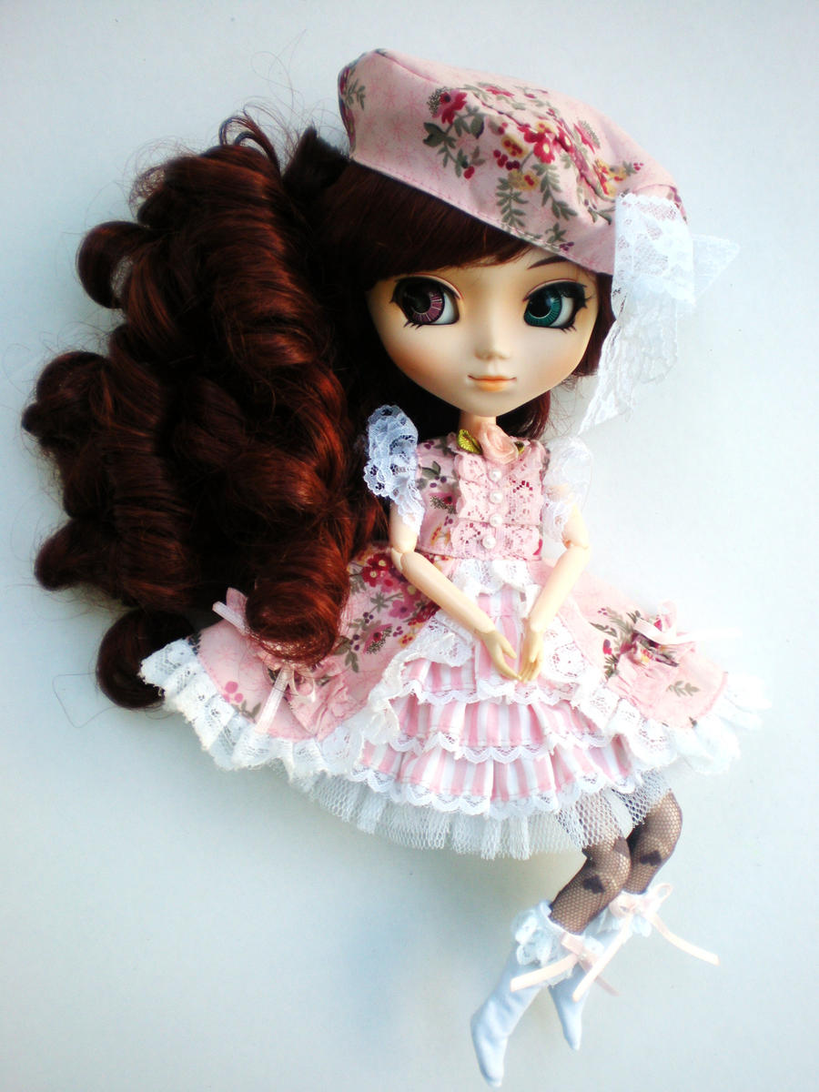 rozen maiden pullip