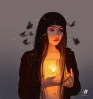 Be the light by LaGonz