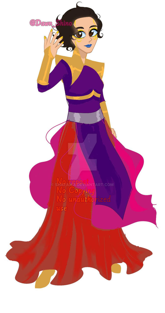 Lady Shokou
