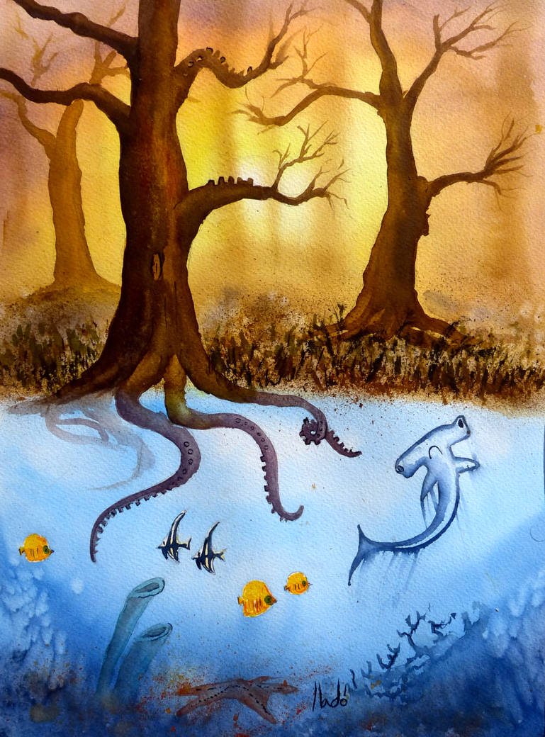 roots by JoanLlado