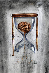 amnesia by JoanLlado