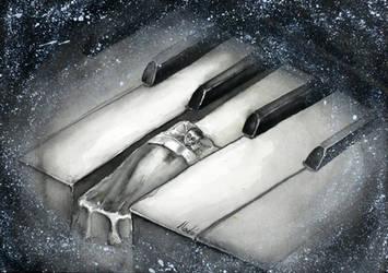 INSOMNIA by JoanLlado