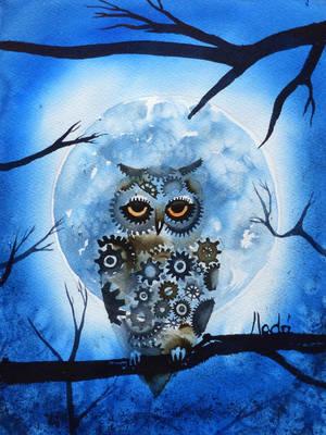 night creator by JoanLlado