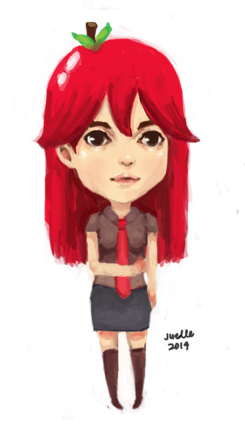 juelleann's Profile Picture