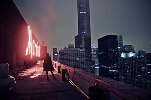 Windy City Noir by latticeworkopines