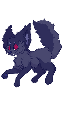 Wolf Pup Adopt [CLOSED]