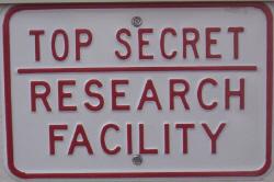 Top Secret by nightmarescome