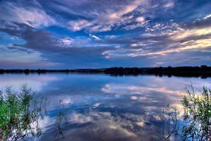 Mirror by alierturk