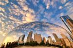 Chicago by alierturk