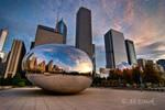 Chicago, The egg