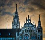 Munich, Wunderland