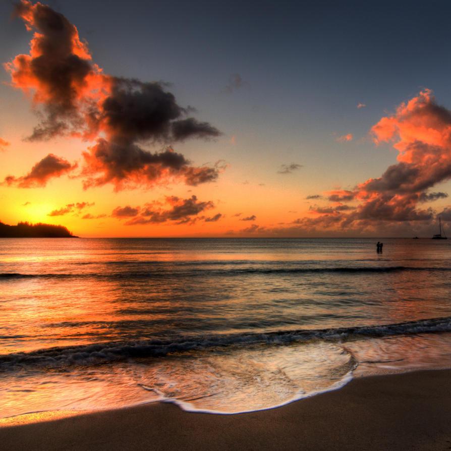 Hawaii, Play by alierturk