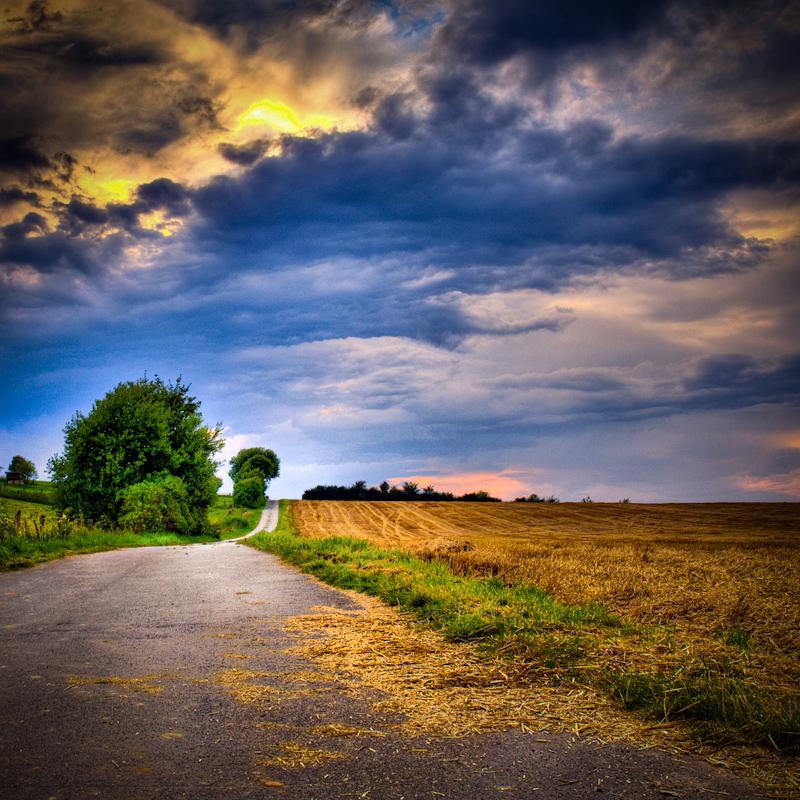 Goettingen, The road by alierturk