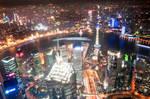 Shanghai, rockets...