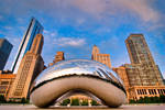 Chicago, The Bean Y