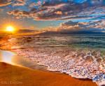Hawaii, the blanket