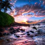 Hawaii, TNT