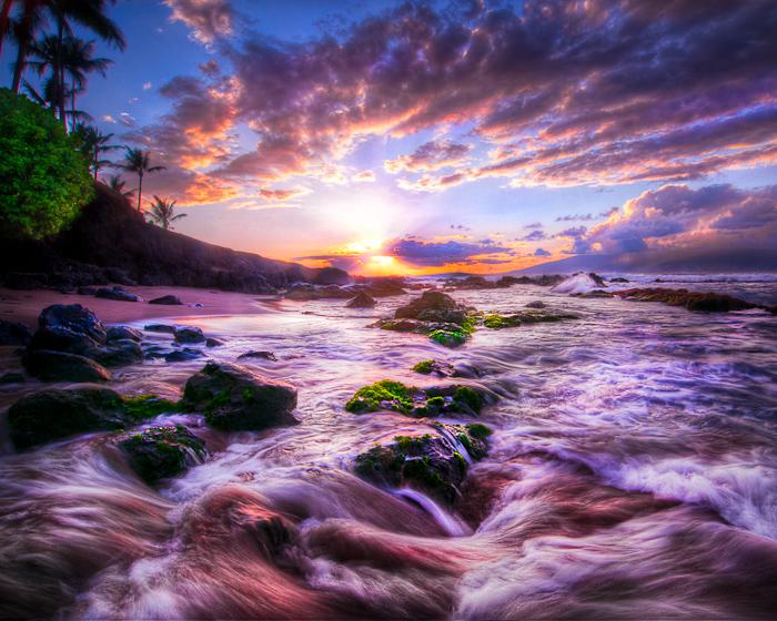 Hawaii, circulation by alierturk