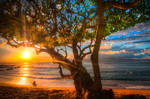 Hawaii, powering