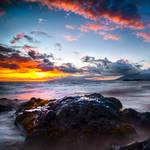 Hawaii, the effulgence