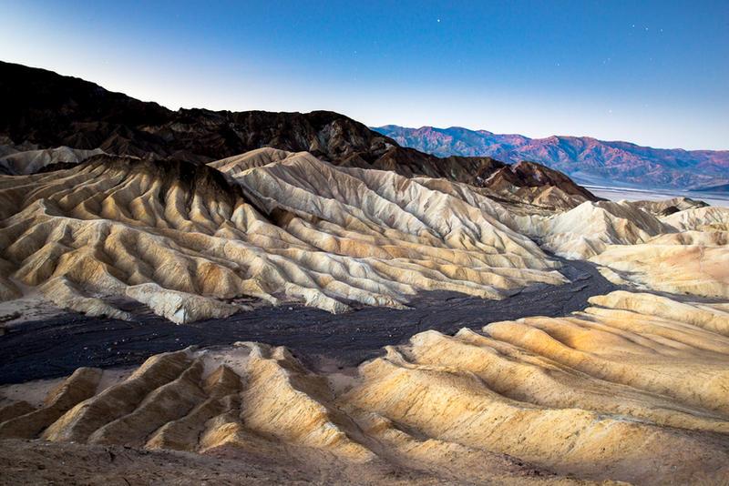 Death Valley by alierturk