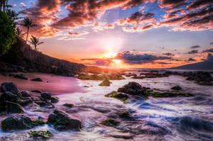 Hawaii by alierturk