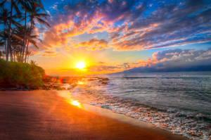 Hawaii, Maui by alierturk