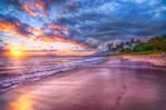 the heat, Hawaii