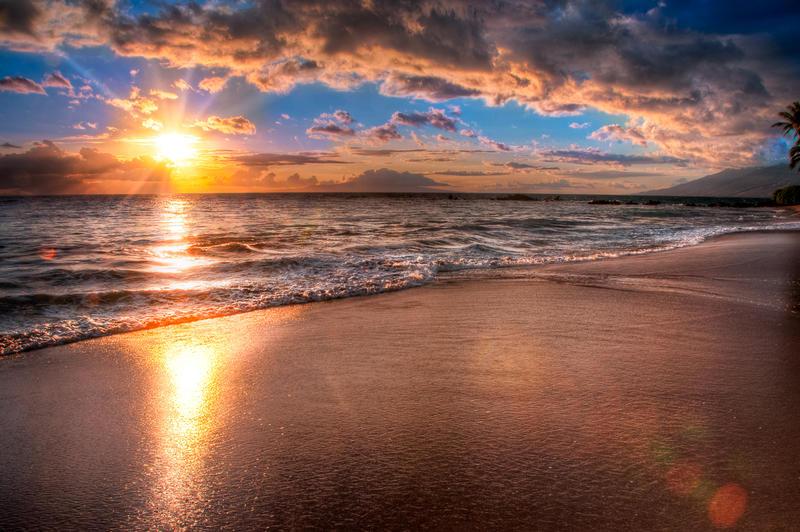the paradise, Hawaii by alierturk