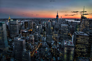 New York  by alierturk