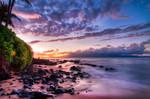 Hawaii, the life is beautiful  by alierturk