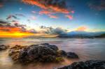 Hawaii, the rocks