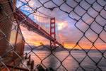 Golden Gate, Escape