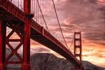 Golden Gate, symbol