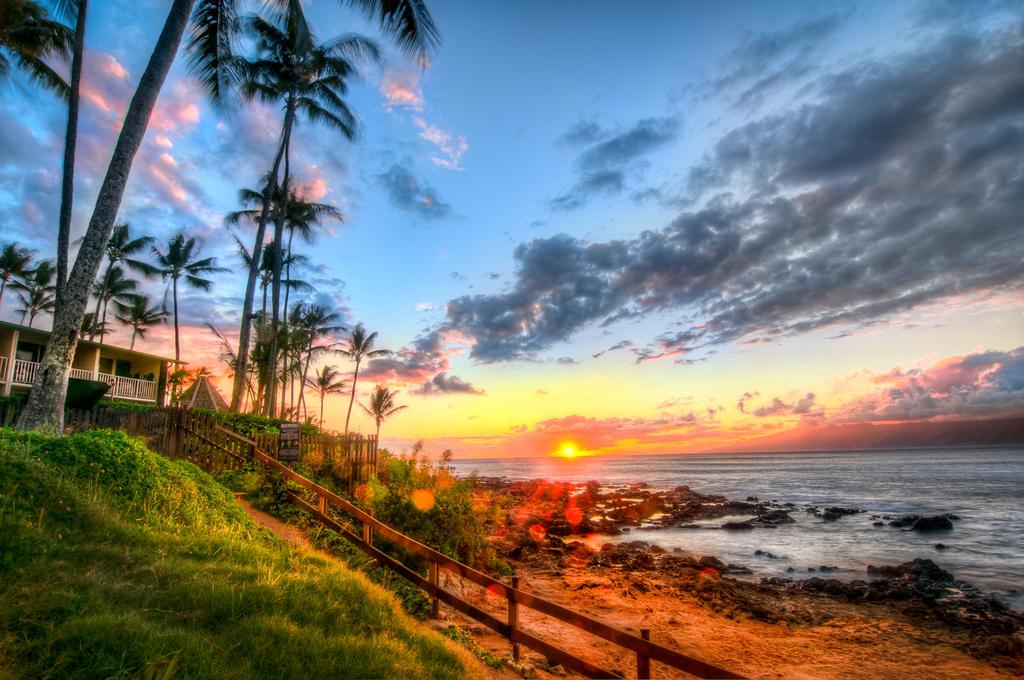 Maui, summer home by alierturk