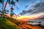 Maui, summer home