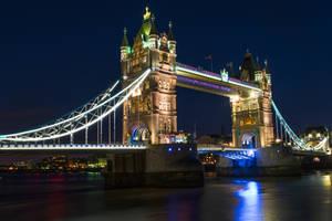 London Tower Bridge 5 FS by alierturk