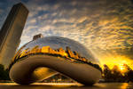 Chicago, rise of light FS