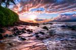Hawaii, escape