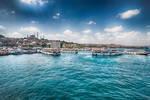 Istanbul, Eminonu