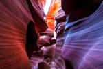 Antelope Canyon, conyonbow