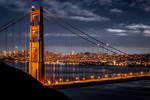 San Francisco, stand of art
