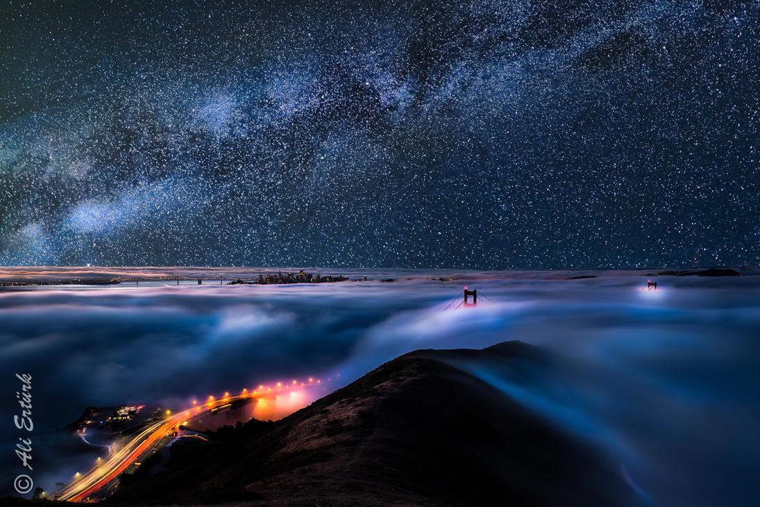 San Francisco, unseen night remade FB by alierturk