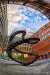 Munich, Endless stairs FB