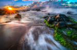 Hawaii, the flow II